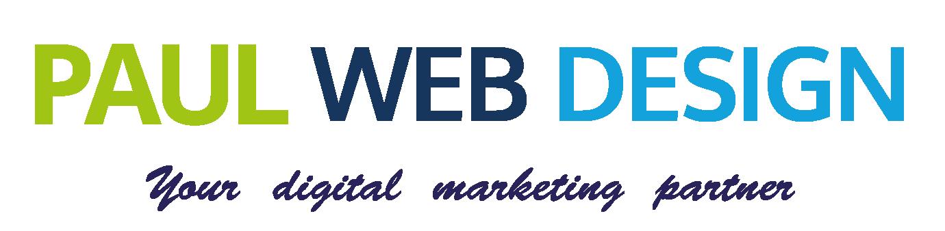 Paul Web Design Rwanda