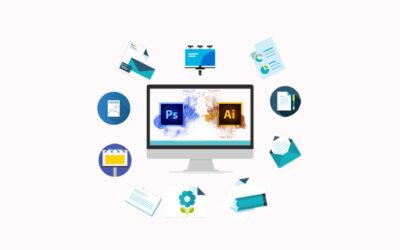 Marketing & Print Materials